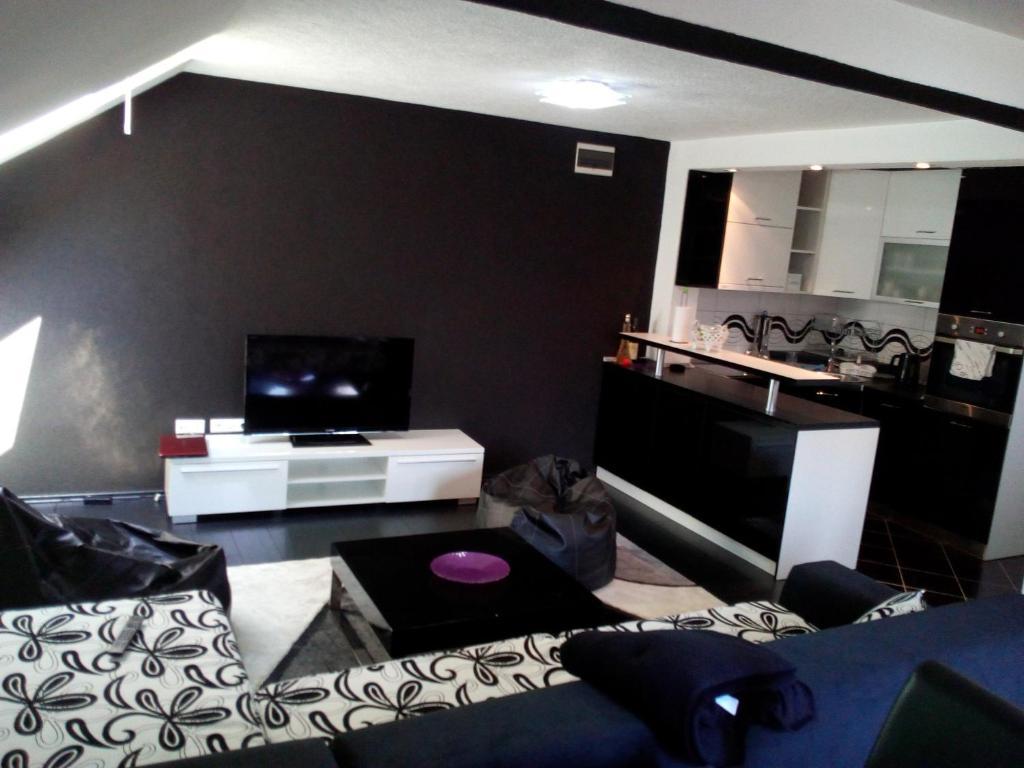 Dzan Apartment Delux, Сараево, Босния и Герцеговина