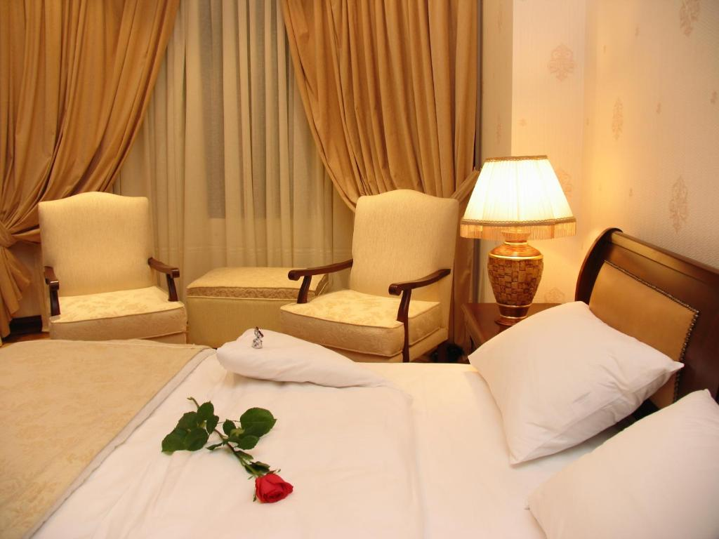 Отель AYF Palace, Баку, Азербайджан