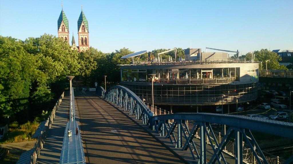 Kết quả hình ảnh cho cảnh đẹp Freiburg