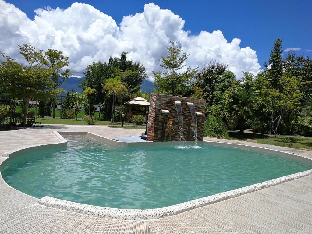 Курортный отель Pai My Guest Resort, Пай
