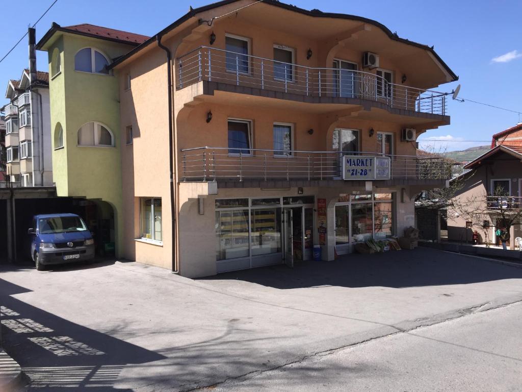 Aprartment Eileen, Сараево, Босния и Герцеговина