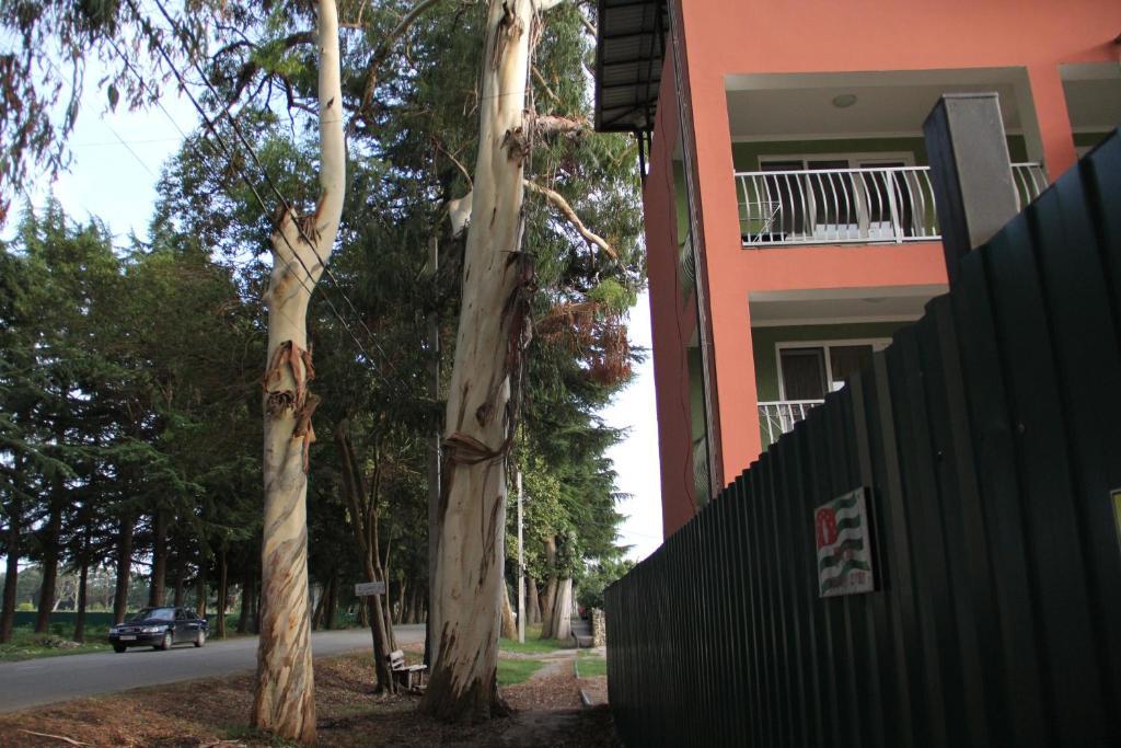 Гостевой дом Гринвуд