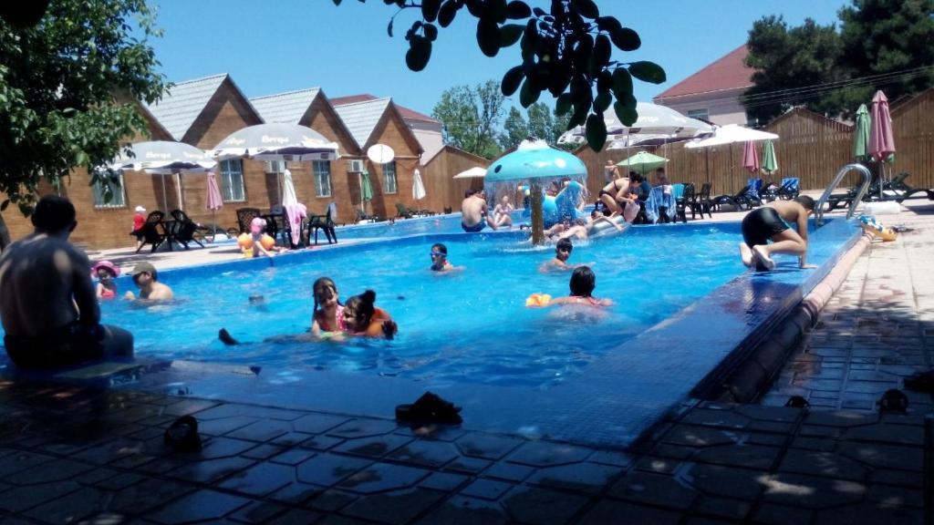 Гостиница Булаг