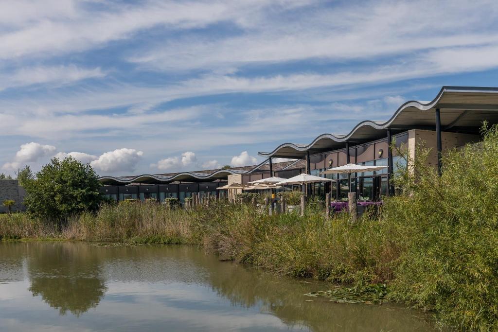 Resort Land & Zee, Берген-оп-Зом, Нидерланды