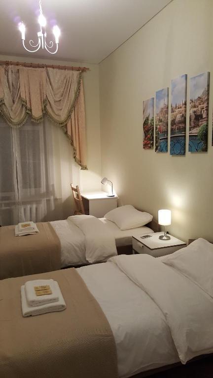 Мини-отель Омар Хайям, Москва