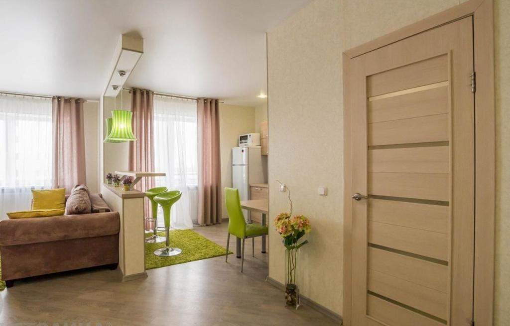 Апартаменты на Репина, Минск, Беларусь