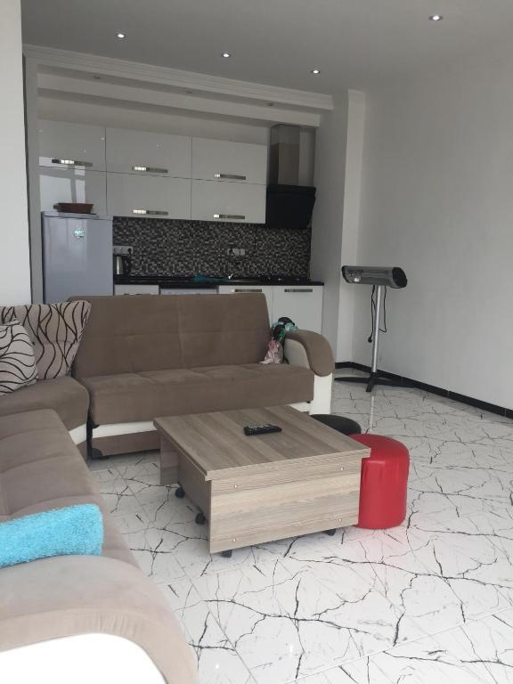 Апартаменты Magnolia Batumi