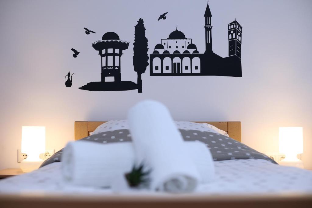 Guest House Šimšir, Сараево, Босния и Герцеговина