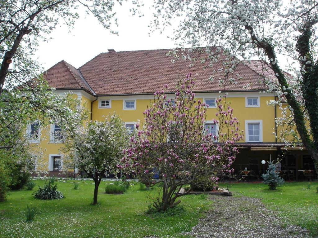 Guest House Čater, Ласко, Словения