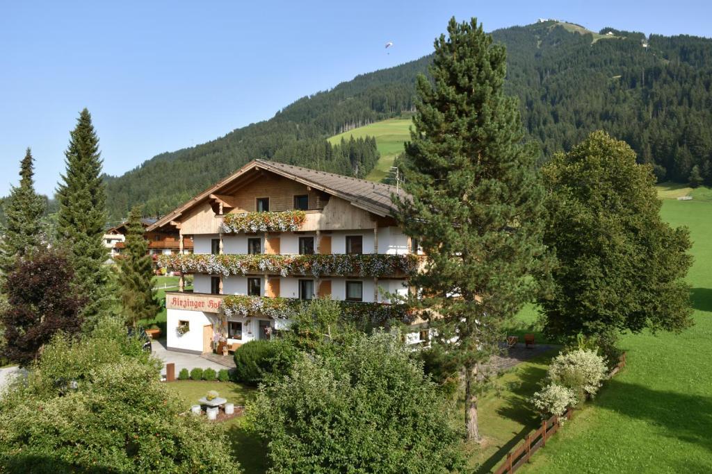 Hirzingerhof, Альпбах, Австрия