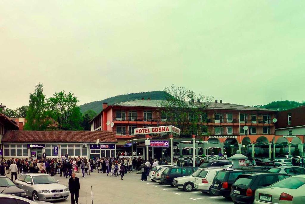 Hotel Bosna, Олово, Босния и Герцеговина