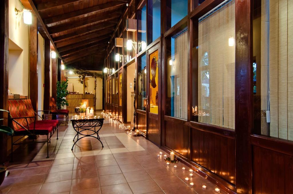 Отель Alean Family Resort & SPA Riviera 4*
