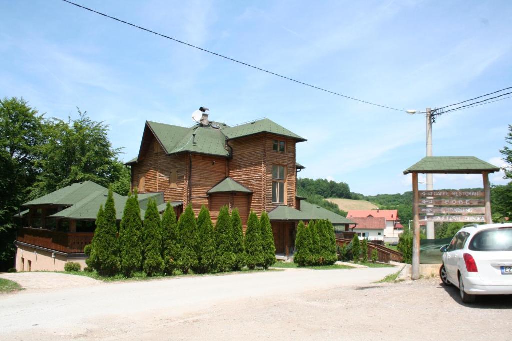 Rooms Duboka, Баня-Лука, Босния и Герцеговина