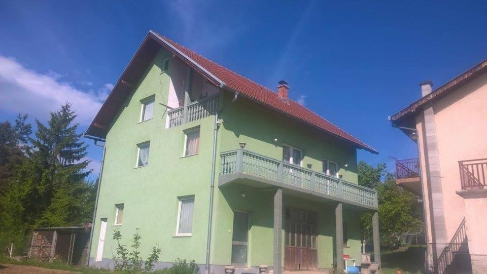 Relax Holiday Home, Раковица, Босния и Герцеговина