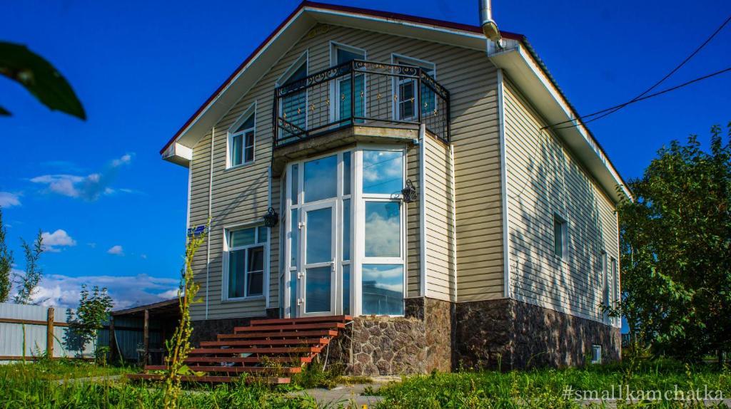 Гостевой дом Малая Камчатка