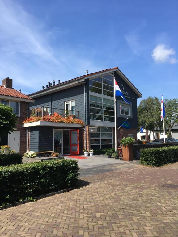 B&B - Pension Perruque, Гронинген, Нидерланды