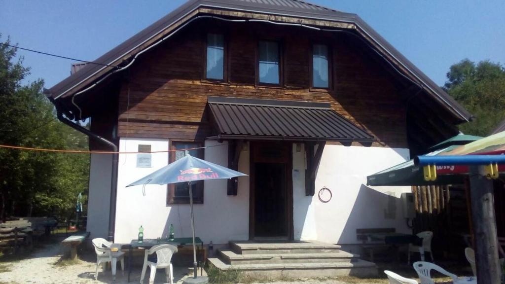 Planinarski Dom Čavljak, Сараево, Босния и Герцеговина