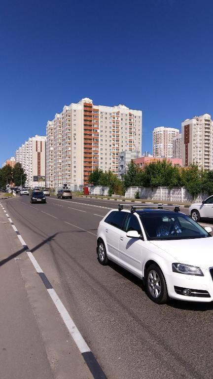 Апартаменты На Авиаторов, Балашиха