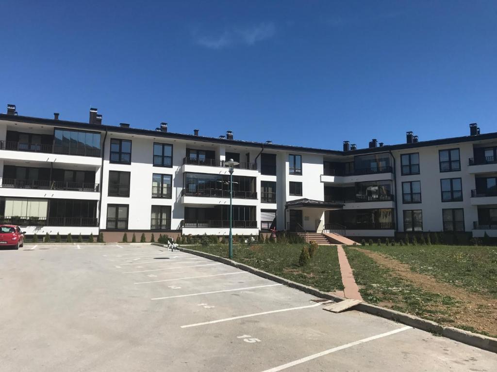 Apartment NM Bjelašica, Бьелашница, Босния и Герцеговина