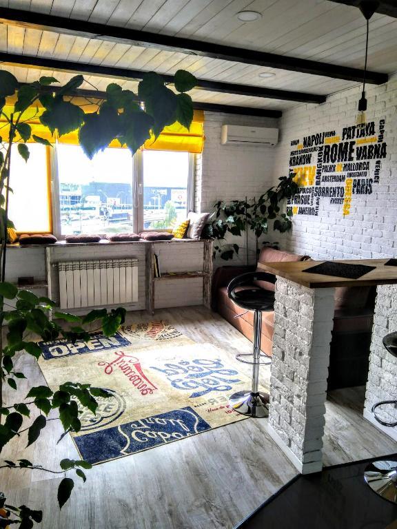 Студия с Одной Спальней Проспект Героев Сталинград, Киев, Украина