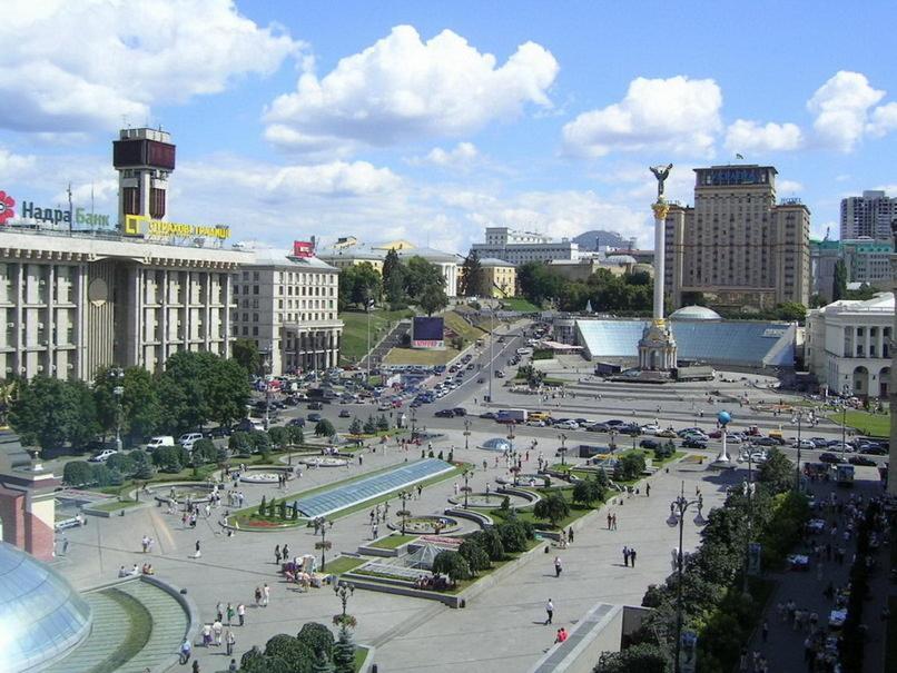 Апартаменты Крещатик, Киев, Украина