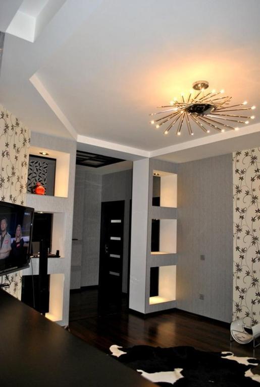 Апартаменты Nizami Boulevard