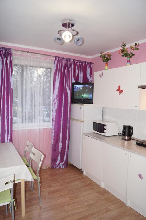Хостел Сити 495, Москва