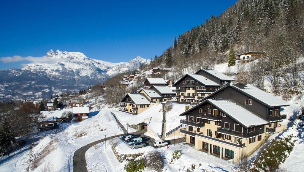 Hotel St Gervais Les Bains