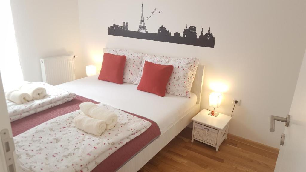 Apartment Greenstar, Сараево, Босния и Герцеговина
