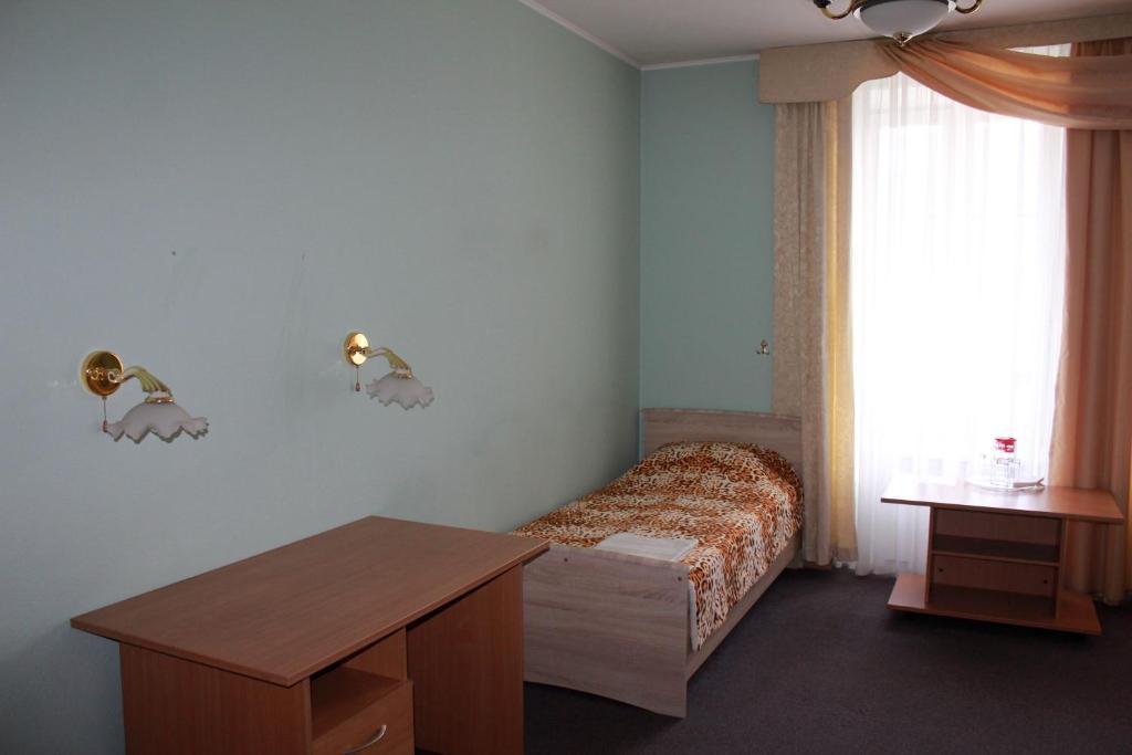 Отель Веста