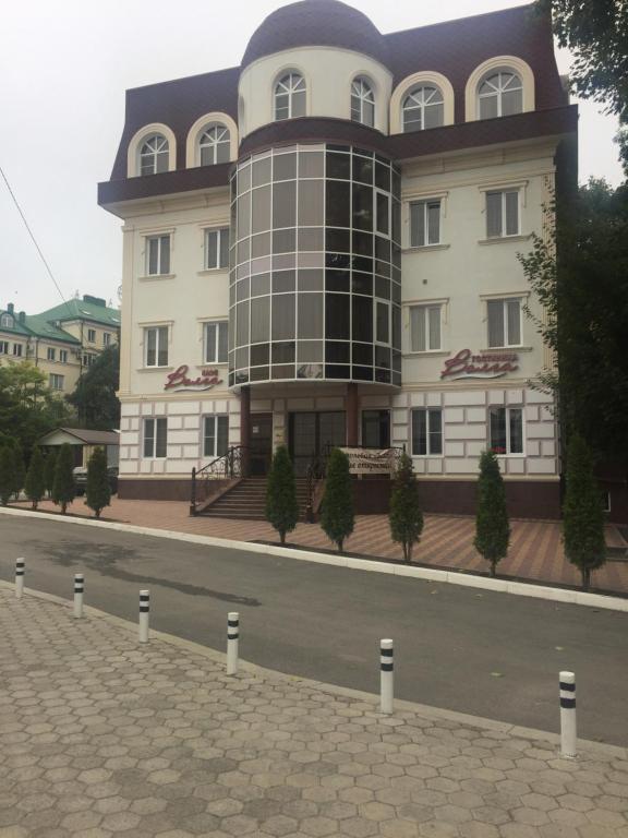 Отель Волга, Ессентуки