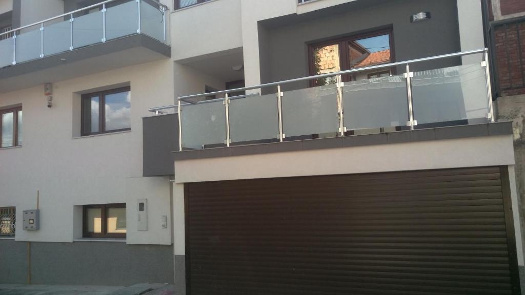 Apartment Center, Сараево, Босния и Герцеговина