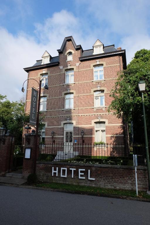 Hotel Aldeneikerhof, Маасейк, Бельгия