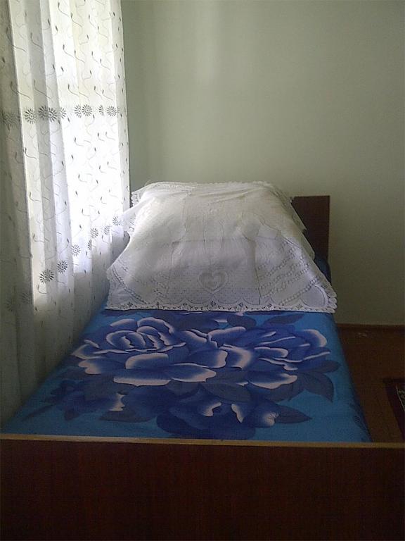 Гостевой дом Vaqif