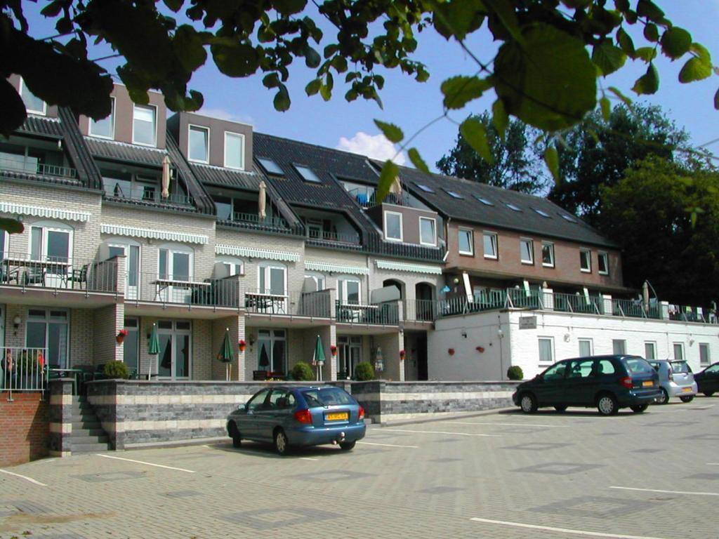 paNOORama appartementen, Маастрихт, Нидерланды
