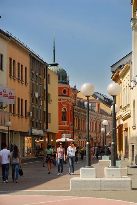 Banja Luka, Баня-Лука, Босния и Герцеговина