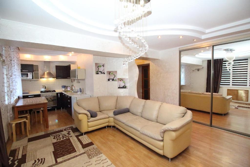 Апартаменты Джамбула 31, Алматы, Казахстан