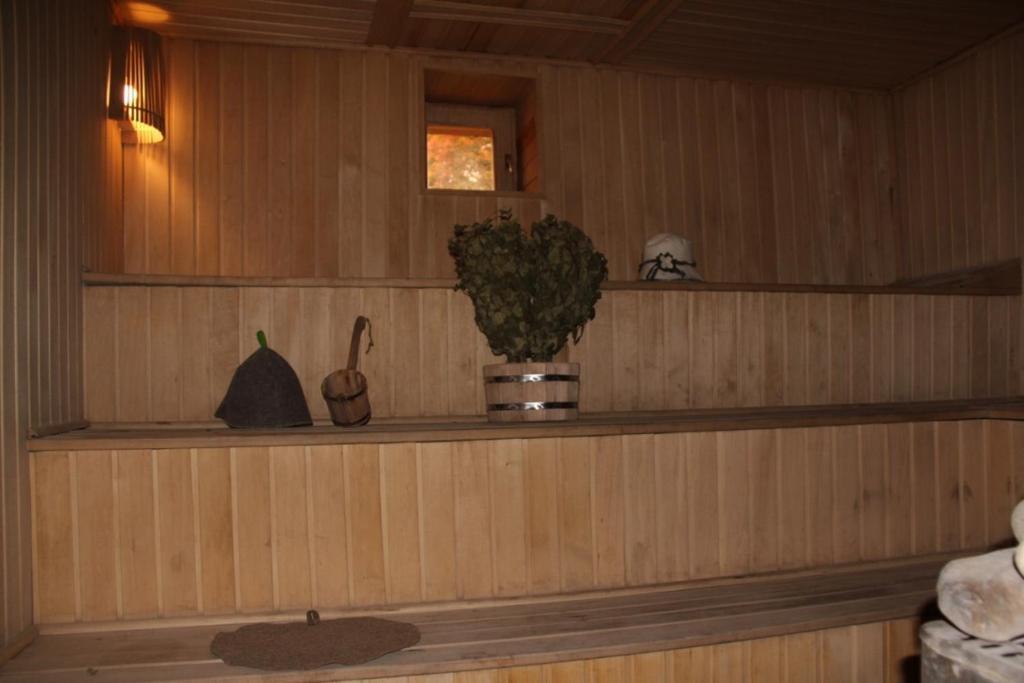Дом отдыха Дубки
