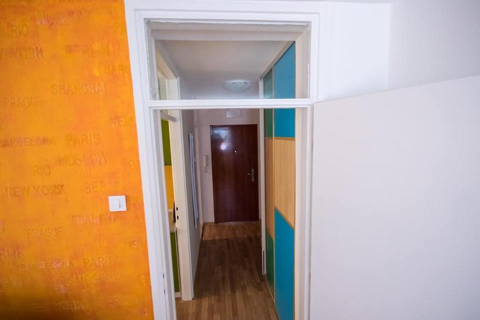 Studio apartman Orange e&e, Сараево, Босния и Герцеговина