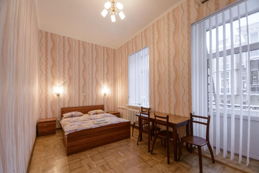 KievAccommodation Studio Apartment on st. Gorkogo, Киев, Украина