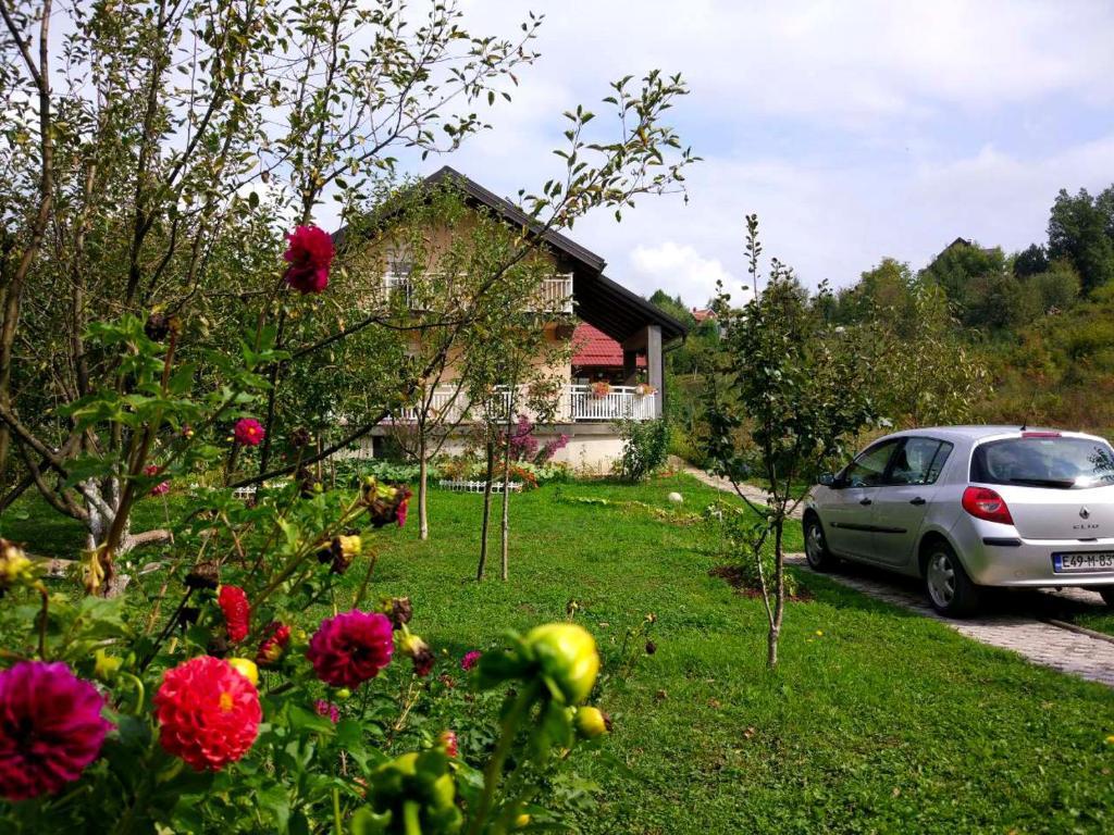 Cottage Miševići, Илиджа, Босния и Герцеговина