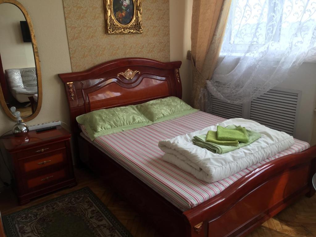 Хостел Moscow Style, Москва