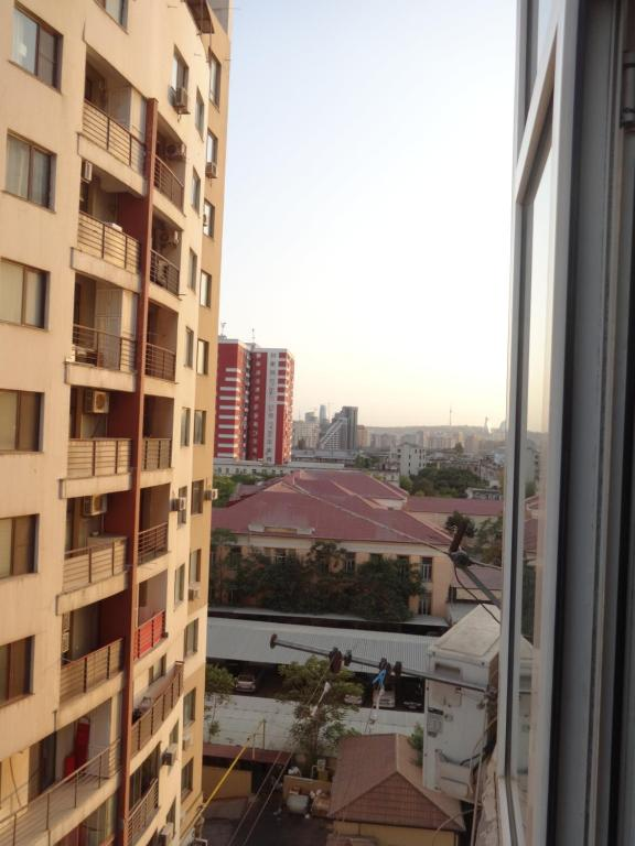 Апартаменты Комфорт Инн Баку