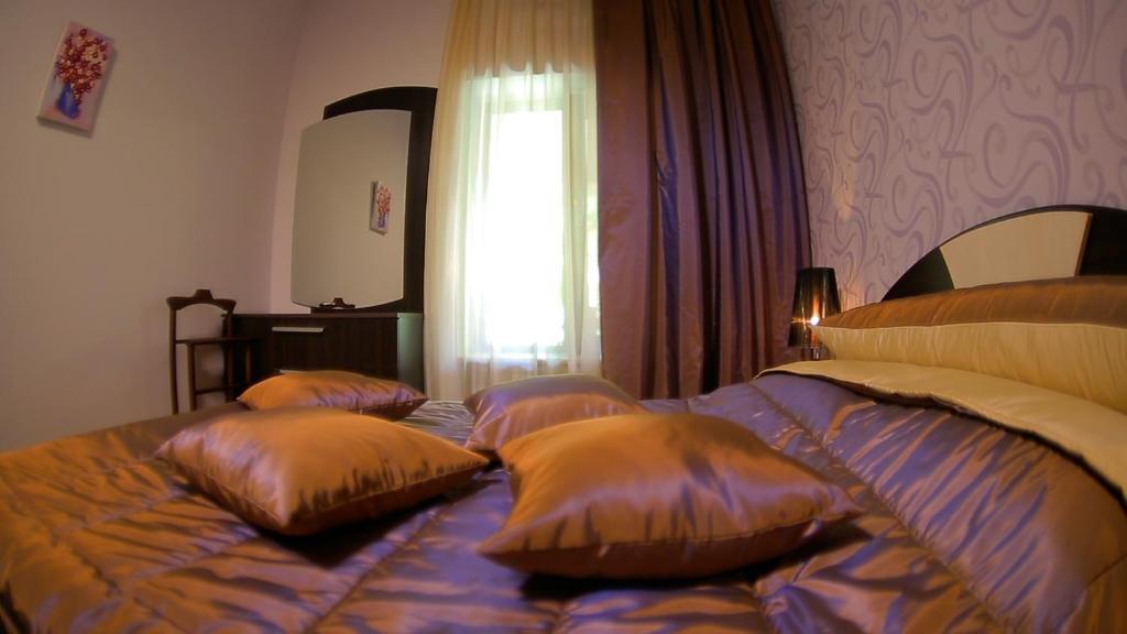 Курортный отель Aya Maria Wellness