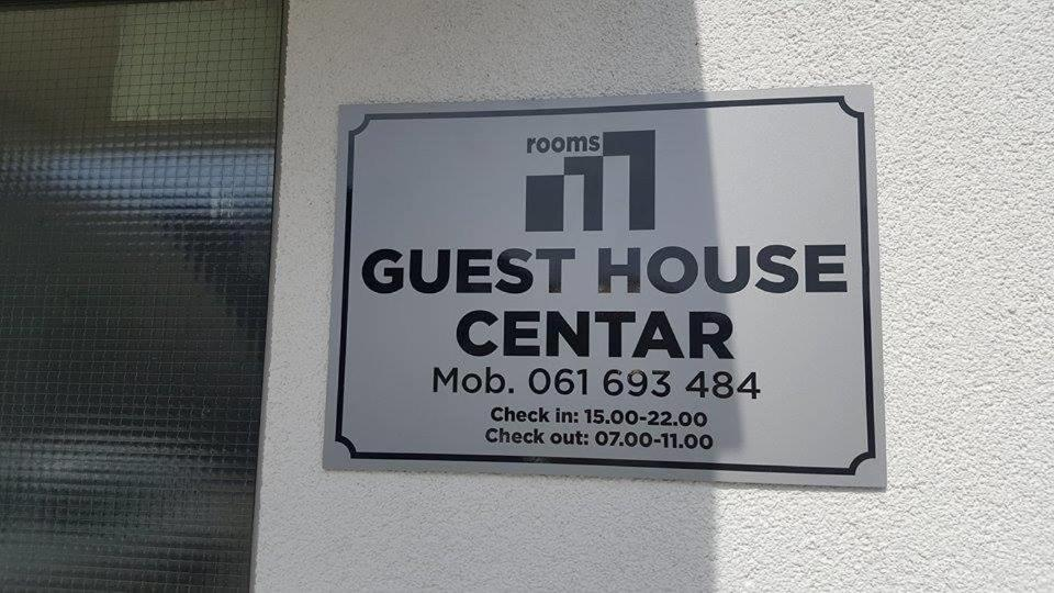 Guest House Centar, Бихач, Босния и Герцеговина