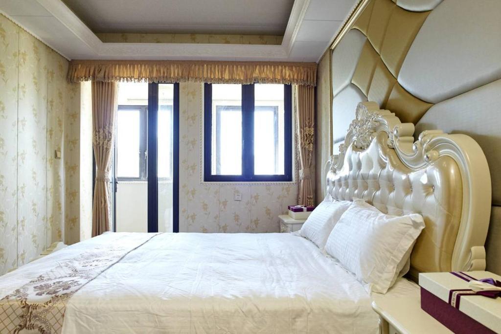 中国 上海地区  上海 度假屋  别墅 浦东新区  阳光民宿,上海(中国)
