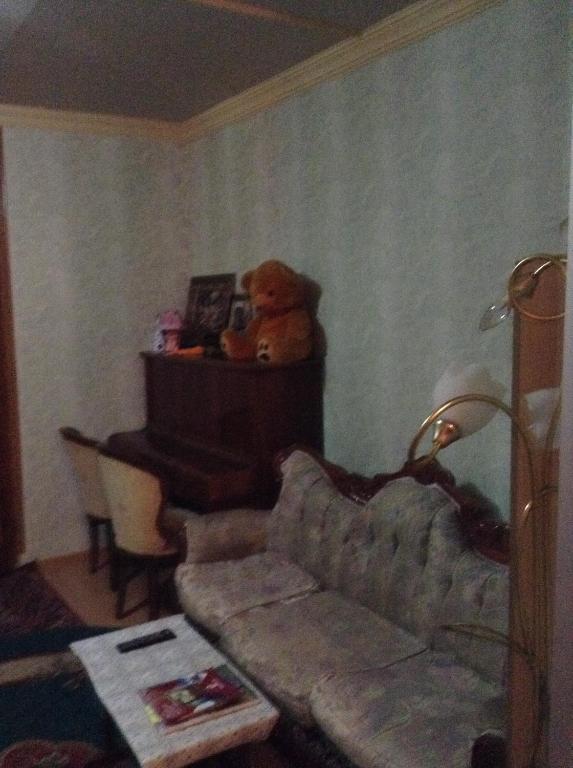 Гостевой дом Elefhteria