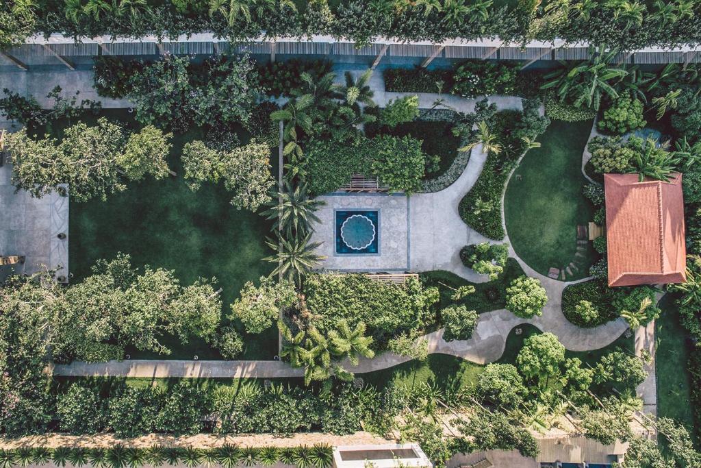 Salinda Resort Phú Quốc tuyển dụng Nhân sự nhiều vị trí
