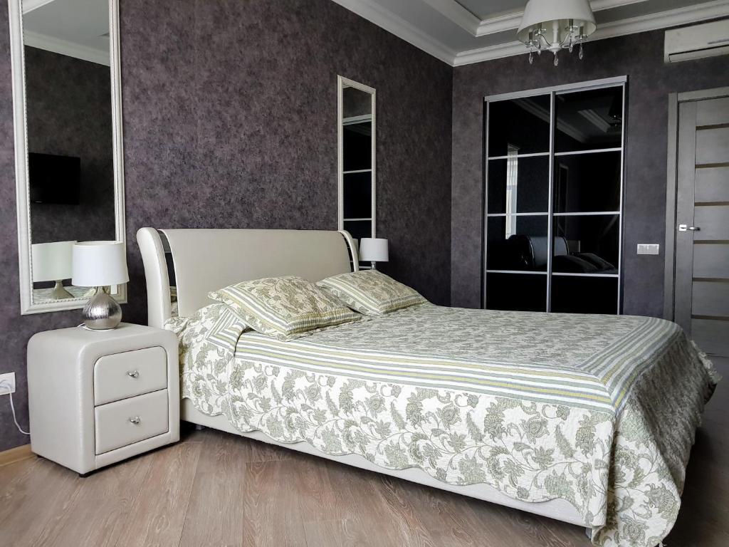 Апартаменты На Ленина 20, Гомель, Беларусь