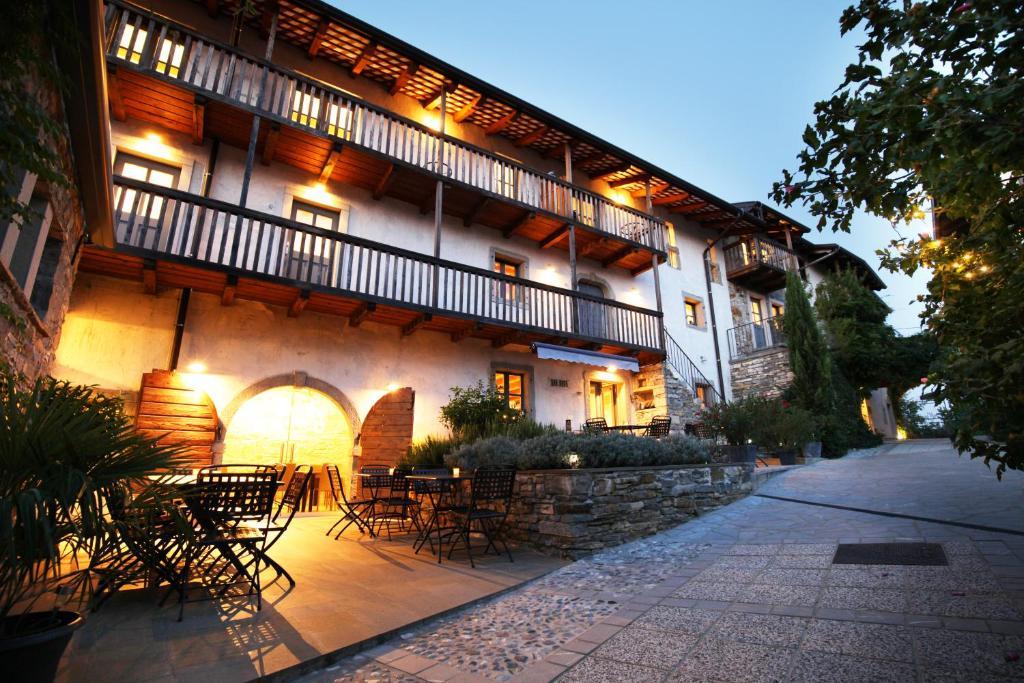 Garni Hotel Dvor, Доброво, Словения